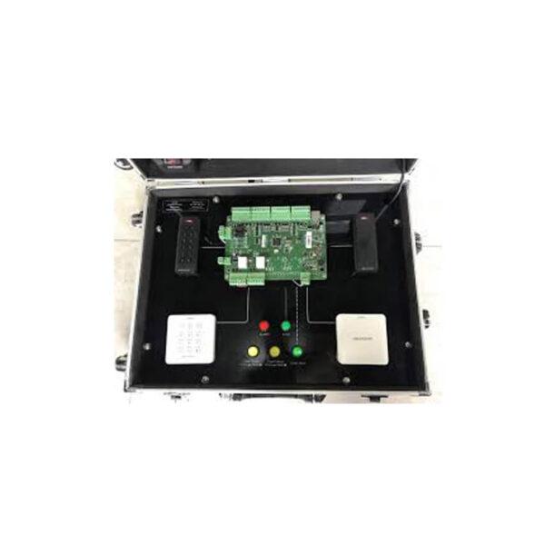 DS-KZX-8 Geçiş Kontrol Demo Çantası