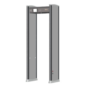 Guard Spirit XYT 2101 LCD Kapı Tipi Metal Dedektör