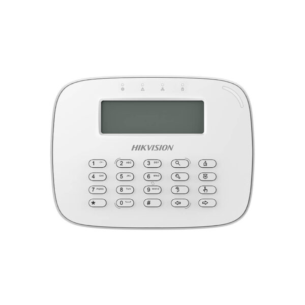 Hikvision DS-PK-LRT Keypad