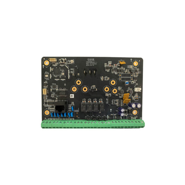 Hikvision PCB