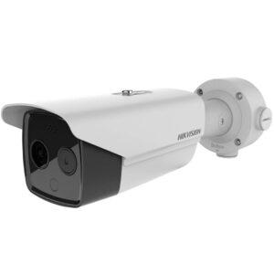 DS-2TD2617B-6/PA Hikvision Termal Isı Ölçer Bullet Kamera
